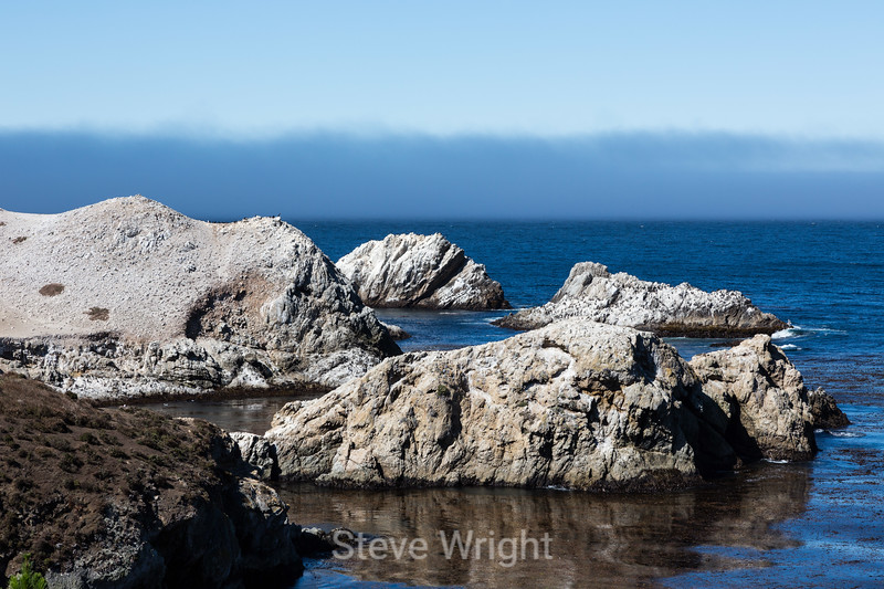 China Cove - Point Lobos #4791