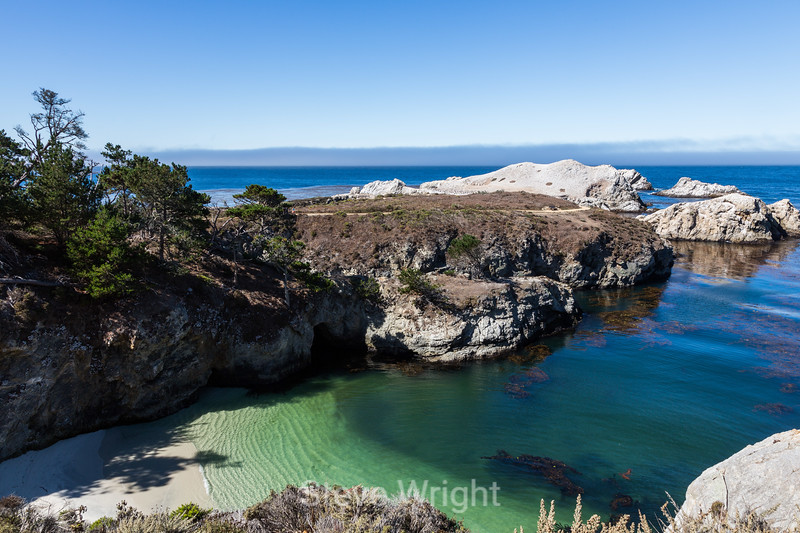 China Cove - Point Lobos #4802