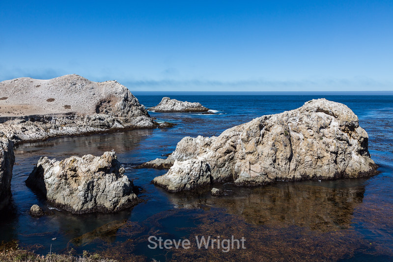 China Cove - Point Lobos #4847