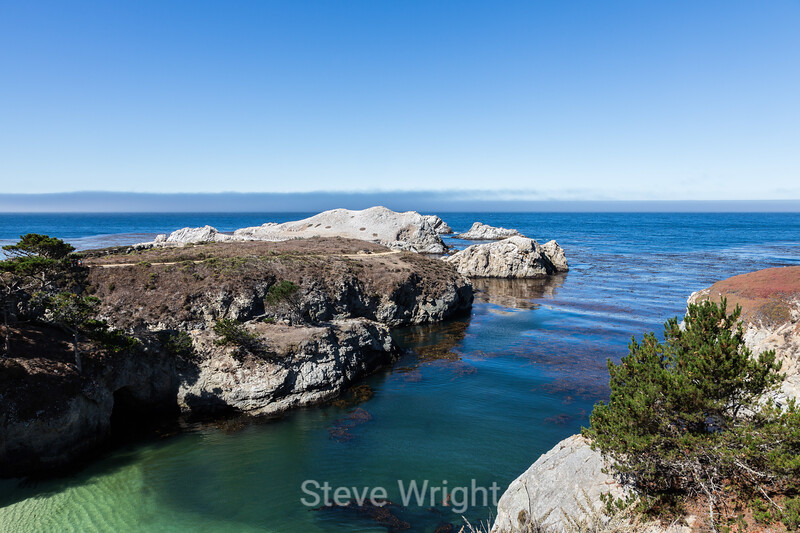China Cove - Point Lobos #_4796