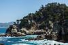 Canary Point - Point Lobos #1797