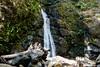 Lower Falls - Uvas Canyon Park #4034