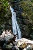 Lower Falls - Uvas Canyon Park #4036