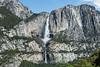 Yosemite Falls - Yosemite #1396