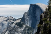 Half Dome - Yosemite #1503