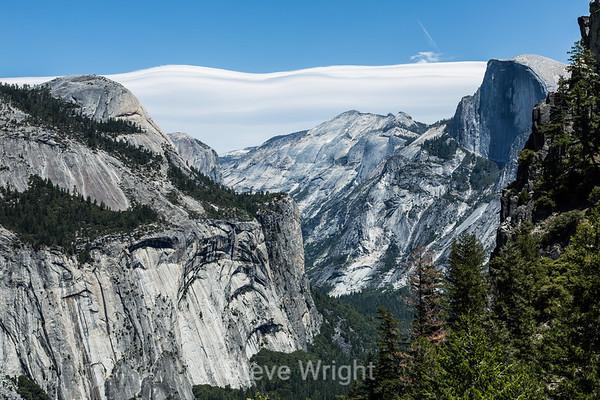 Yosemite - 2013