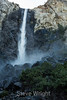 Bridal Veil Falls - Yosemite #2048