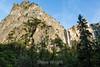 Bridal Veil Falls - Yosemite #0250