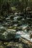 Bridal Veil Falls - Yosemite #2074