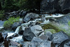 Bridal Veil Falls - Yosemite #2041