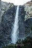 Bridal Veil Falls - Yosemite #2038