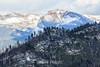 Mountains - Yosemite #0021