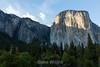 Ribbon Fall and El Capitan - Yosemite #0243
