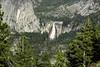 Nevada Falls - Yosemite #0118