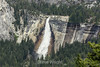 Nevada Falls - Yosemite #0124