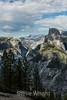 Half Dome - Yosemite #0086