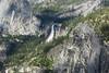 Nevada Falls - Yosemite #0071
