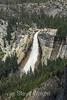 Nevada Falls - Yosemite #0080