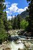 Merced River - Yosemite #1949