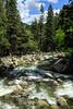 Merced River - Yosemite #1934