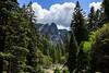 Sentinal Rock - Yosemite #1941