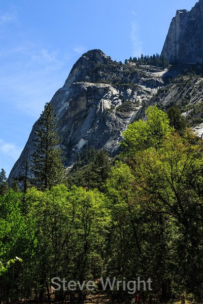 Ahwiyah Point - Yosemite #0424