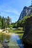 Mirror Lake - Yosemite #0400-Edit