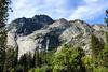 Diving Board - Yosemite #0258