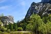 Basket Dome - Yosemite #0454