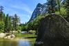 Mirror Lake - Yosemite #0401