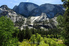 Half Dome - Yosemite #0496