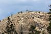 Sentinel Dome - Yosemite #0057-Edit
