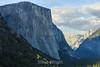 El Cappitan, Half Dome - Yosemite #0227