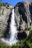 Upper Yosemite Falls - Yosemite #0729