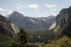 Half Dome, Setial Rock - Yosemite #0720