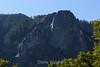 Sentinal Rock - Yosemite #0643