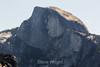 Half Dome - Yosemite #0704