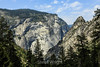 Grizzly Peak - Yosemite #1123