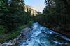 Merced River - Yosemite #0815