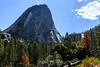 Liberty Cap - Yosemite #1029