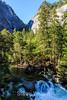 Merced River - Yosemite #0834