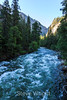 Merced River - Yosemite #0817