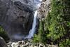 Lower Yosemite Falls - Yosemite #0612