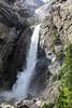 Lower Yosemite Falls - Yosemite #0595