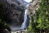 Lower Yosemite Falls - Yosemite #0601
