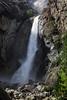 Lower Yosemite Falls - Yosemite #0597