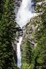 Yosemite Falls - Yosemite #0557