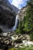 Lower Yosemite Falls - Yosemite #0608