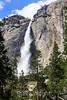 Upper Yosemite Falls - Yosemite #0546