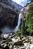 Lower Yosemite Falls - Yosemite #0614